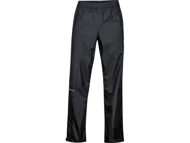 Marmot Precip Pantalones cortos Hombre, black